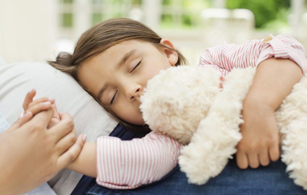 Πώς να ξυπνάτε εύκολα τα παιδιά για το σχολείο